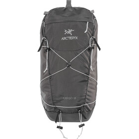 Arc'teryx Cierzo 18 Backpack grey